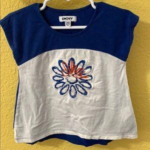 DKNY Girls Shirt